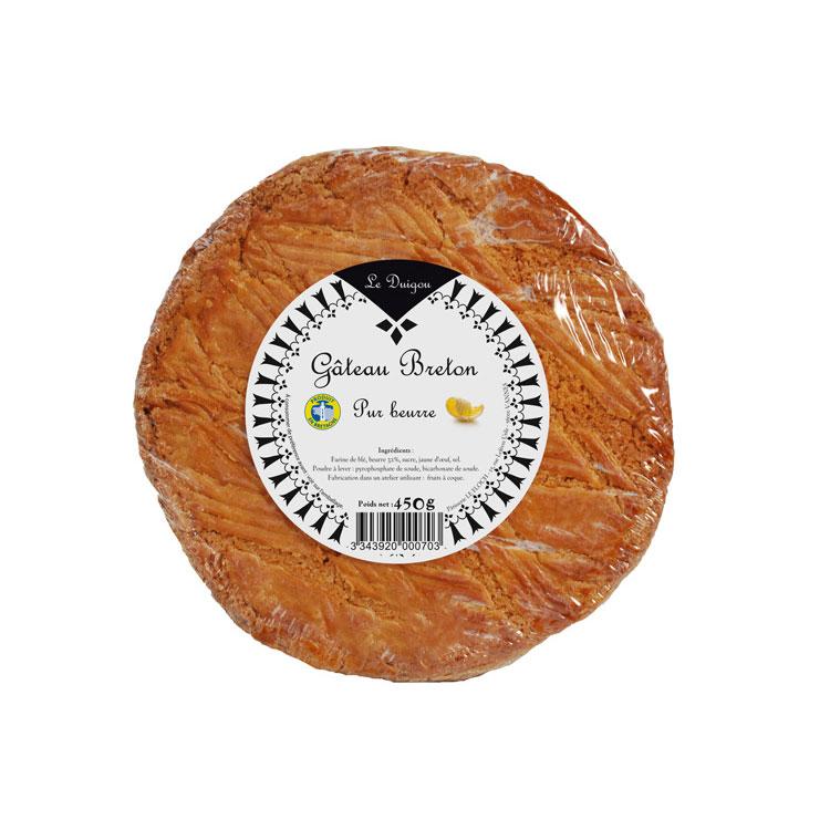 Brioches & gâteaux Le Floch